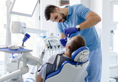 Dentists greets call for government to set out plan to ...